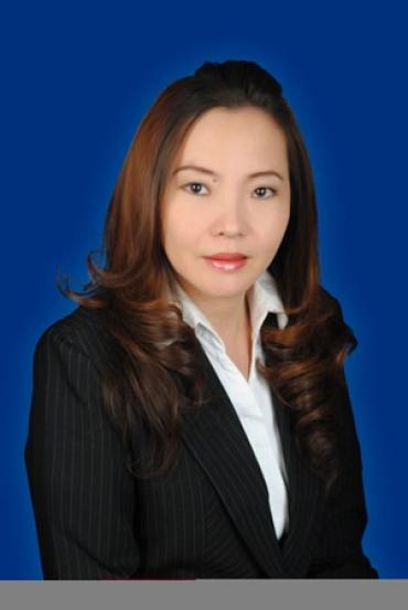 Ratnawati Hidayat P