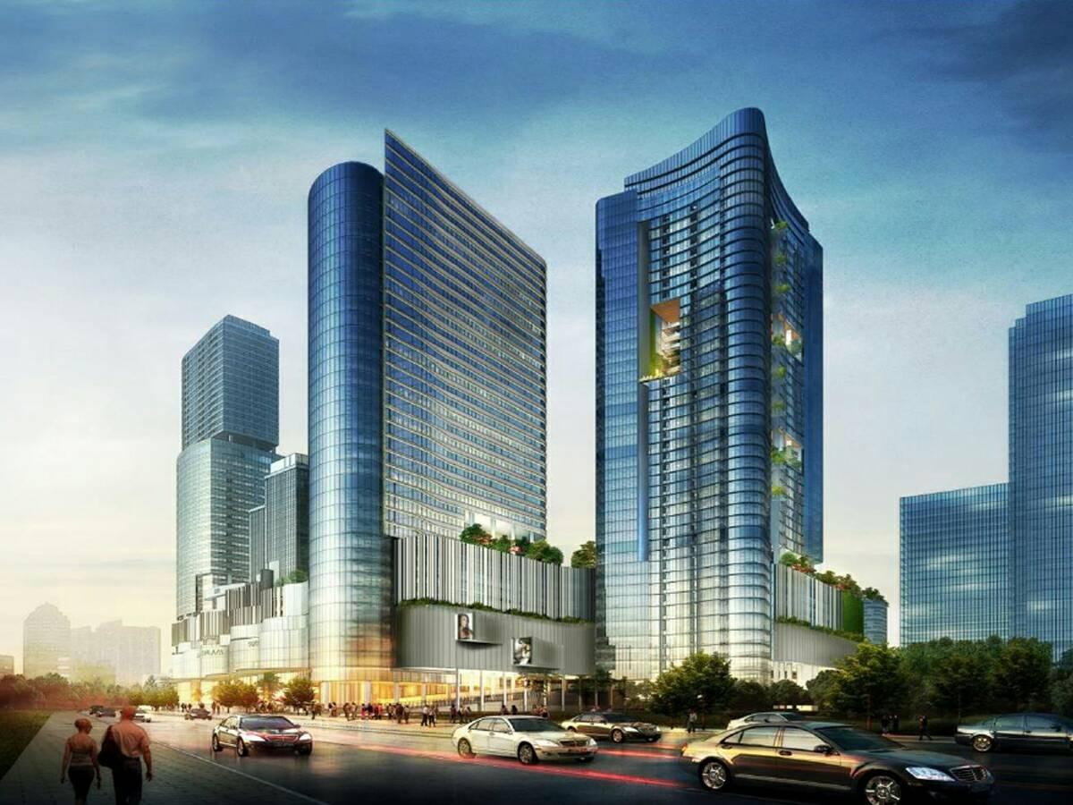 Investasi Apartemen Dinilai Lebih Menguntungkan