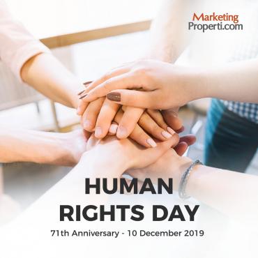 HISTORY OF HUMAN RIGHTS WARNING